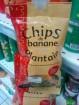 Chips à vendre