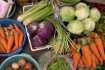 fruits et légumes à vendre