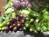 vente des fruits et légumes