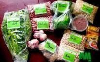 koki,condiments,arachides à vendre