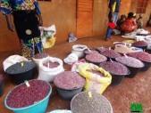 haricots à vendre